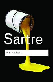 Image of the cover of The Imaginary, by Jean-Paul Sartre